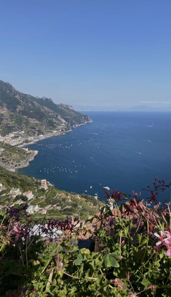 Costiera Amalfitana: le tappe imperdibili